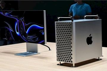 Apple xin phép chính phủ Mỹ miễn thuế linh kiện Mac Pro trong cuộc chiến thương mại Mỹ-Trung