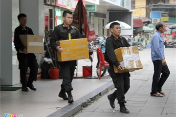 Đề nghị Chủ tịch Hà Nội chỉ đạo cung cấp tài liệu liên quan Nhật Cường