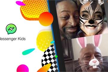Mỗi một việc làm cũng không xong, chỉ có thể là Facebook: ứng dụng dành cho trẻ em nhưng lại nguy hiểm với trẻ em