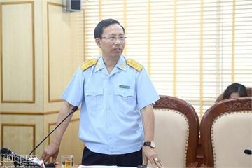 Tổng cục Hải quan nói về cơ sở khởi tố vụ Asanzo giả mạo xuất xứ
