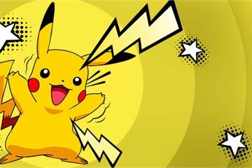 Tencent đang phát triển một tựa game mới về Pokemon