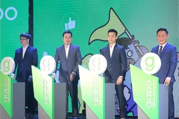 """Công ty hứa rót 500 tỷ cho mạng xã hội """"made in Vietnam"""" mới là ai?"""
