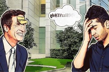 Kaspersky: Số người dùng bị đánh cắp mật khẩu tăng 60% vào nửa đầu năm 2019