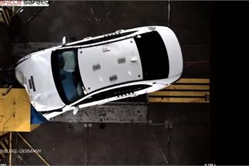 """VinFast Lux vượt bài """"tra tấn"""" khắc nghiệt ở Đức, sắp đến tay khách hàng Việt"""