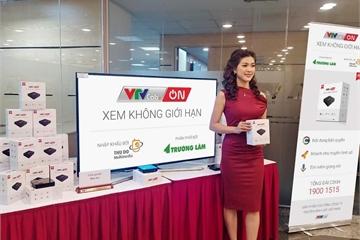 VTVcab cung cấp dịch vụ truyền hình OTT trên nền tảng công nghệ truyền hình nội địa, made in Vietnam 100%