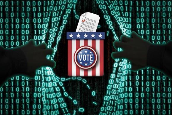 Thượng viện Mỹ cáo buộc tin tặc Nga nhắm vào hệ thống bầu cử 50 bang của Mỹ