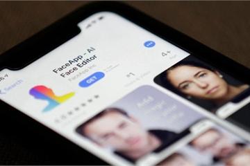 Không chỉ ảnh hưởng đến bảo mật dữ liệu cá nhân, FaceApp còn cho thấy một mối nguy khôn lường khác