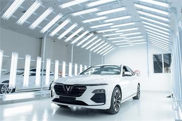 200 chiếc VinFast Lux đầu tiên sẽ đến tay khách hàng cuối tuần này