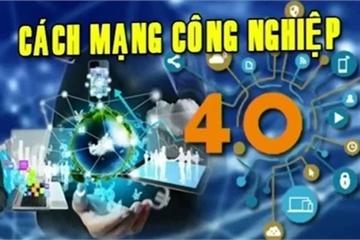 """Việt Nam xếp trong nhóm """"Non trẻ"""" về mức độ sẵn sàng cho Cách mạng 4.0"""