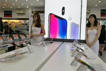 iPhone tiếp tục giảm giá đến 2 triệu đồng