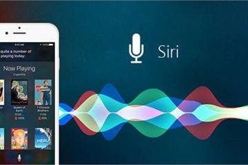Siri cũng nghe lén người dùng cả khi 'mây mưa'