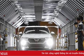 Đài truyền hình Thuỵ Sỹ: Xe VinFast là kẻ thách thức ngành công nghiệp ô tô thế giới
