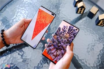 Loạt smartphone giảm giá mạnh cuối tháng 7