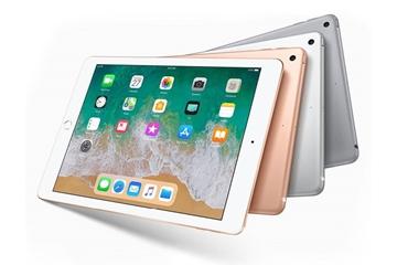 Hai mẫu iPad mới có thể được Apple sớm ra mắt