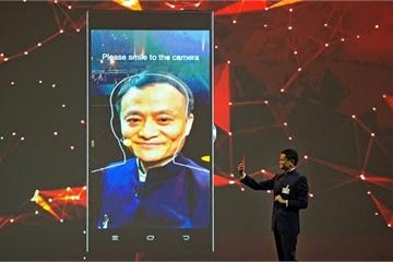 Trung Quốc: Thanh toán bằng gương mặt sẽ sớm thay thế mã QR?