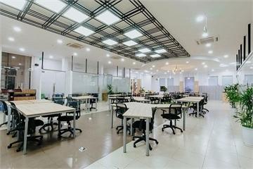 Đà Nẵng Coworking Space được vinh danh là một trong những không gian làm việc chung được yêu thích nhất châu Á