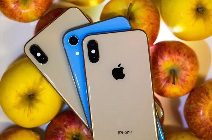 Hàng chục ngàn iPhone, iPad giả tuồn từ Trung Quốc vào Mỹ, iphone gia trung quoc