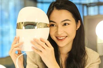 """LG bất ngờ """"lấn sân"""" cung cấp thiết bị làm đẹp cá nhân cho thị trường Việt Nam"""
