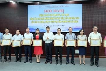 Đà Nẵng: Nhiều giải pháp ứng dụng CNTT hiệu quả phục vụ người dân và doanh nghiệp
