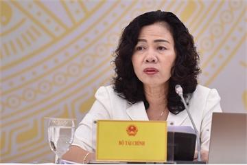 Thứ trưởng Bộ Tài chính: Vụ Asanzo phải xác minh liên quan đến nhiều doanh nghiệp, cơ quan