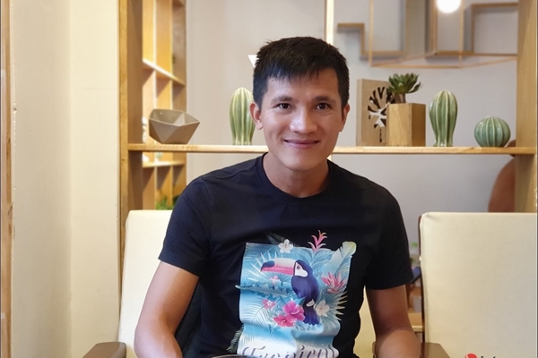 Cha đẻ Ola nhảy vào làm mạng xã hội hẹn hò cho giới trẻ Việt