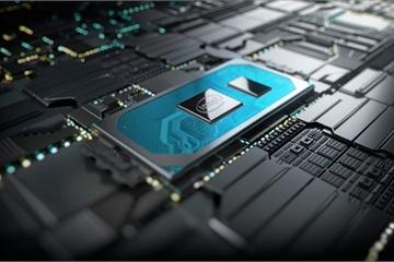 Intel ra mắt dòng vi xử lý Ice Lake, 10nm, hiệu năng tăng từ 18-40%