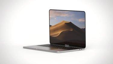 MacBook kết nối 5G có thể ra mắt vào năm 2020