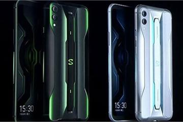 Black Shark 2 Pro: gaming smartphone mạnh mẽ với mức giá phải chăng