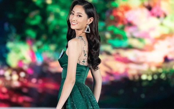 """Vừa đăng quang Hoa hậu, Lương Thùy Linh đã dính tin đồn """"mua giải"""" từ một bài tố cáo đáng nghi vấn trên mạng xã hội"""