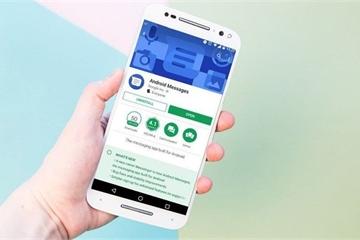 Dự định khai tử Samsung SMS, Samsung sẽ đưa Android Messages trở thành trình tin nhắn mặc định trên toàn bộ smartphone của hãng