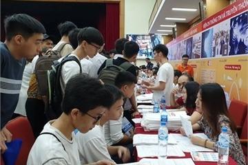 Điểm chuẩn Đại học Bách khoa Hà Nội 2019