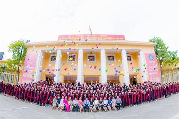 Điểm chuẩn Đại học Thương mại 2019 cập nhật