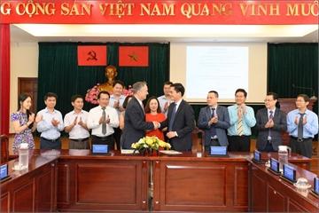 Visa và Sở Giao thông vận tải TP.HCM ký thỏa thuận phát triển phương thức di chuyển thông minh