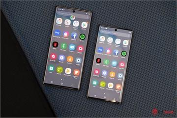 Hình ảnh bộ đôi Galaxy Note 10 tại Việt Nam: màn hình đẹp, bút S Pen mạnh, camera nhiều tính năng hơn