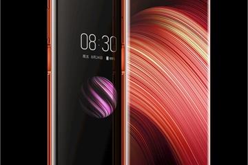 Giới thiệu Nubia Z20 với hai màn hình, Snapdragon 855 Plus và camera 48MP