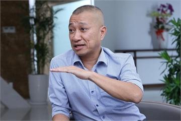 Ông Trần Kinh Doanh: Thế Giới Di Động sẽ đổi tên công ty khi phù hợp
