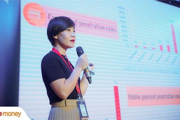 TrueMoney Việt Nam: Người dùng còn bị hạn chế trong việc tiếp cận các dịch vụ ngân hàng sáng tạo