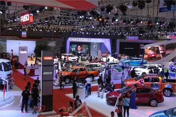 Toyota - Hyundai - Thaco: Nóng bỏng cuộc cạnh tranh doanh số
