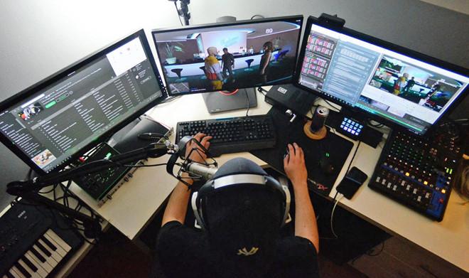 Muốn làm streamer chuyên nghiệp, đây là những công cụ không thể thiếu