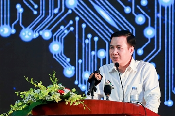 Bộ KHCN: Thiếu cơ sở dữ liệu lớn, thiếu nguồn lực là thách thức lớn nhất của phát triển trí tuệ nhân tạo ở Việt Nam