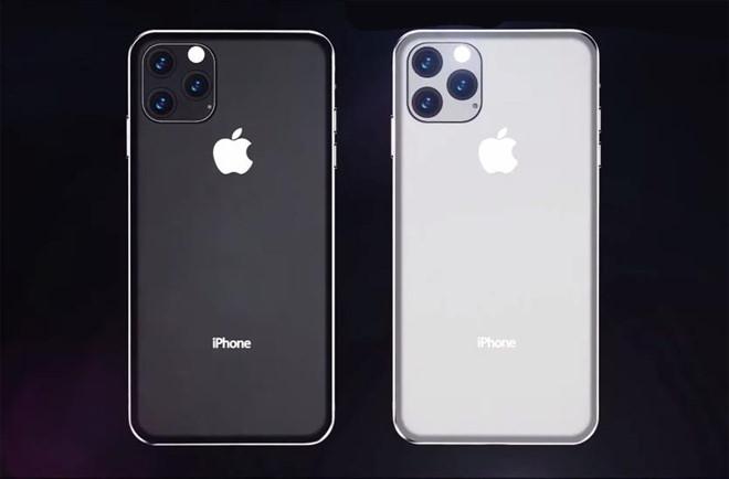 Nhan vien Foxconn lo nhieu thong tin ve iPhone 11 hinh anh 1