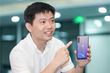 """Sếp Vsmart lên tiếng về vụ Vsmart Live giống điện thoại Meizu và hé lộ chiến lược phát triển điện thoại thông minh """"Make in Vietnam"""""""