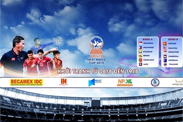 Link xem U18 Đông Nam Á hôm nay: U18 Việt Nam vs U18 Campuchia và các trận cùng giờ
