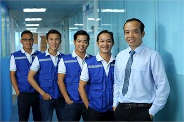 CMC TSSG là 1 trong 25 doanh nghiệp Việt Nam đạt chứng chỉ quốc tế CMMI