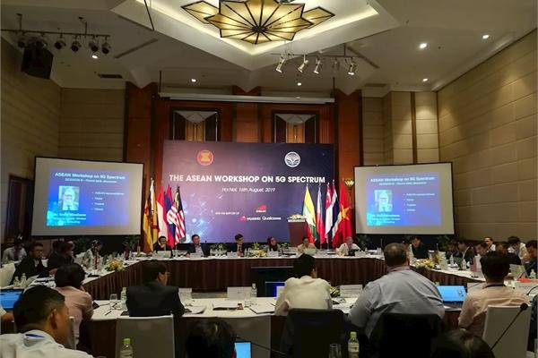 Quy hoạch băng tần 5G trong ASEAN: Việt Nam có thể học hỏi kinh nghiệm gì?