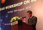 """Hội thảo ASEAN về tần số """"nóng"""" chuyện quy hoạch băng tần và cấp phép 5G"""
