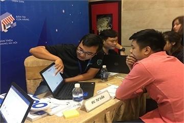 Ra mắt Sapo GO giải pháp quản lý bán hàng trên sàn thương mại điện tử và Facebook