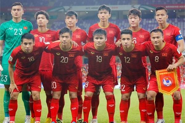 Lịch vòng loại World Cup 2022 của Đội tuyển Việt Nam