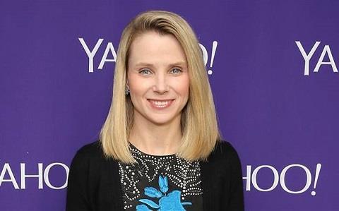 Cuu CEO Yahoo truoc khoi nghiep: Nhut nhat, ap luc phai 'hoan hao' hinh anh 7