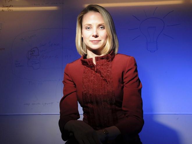 Cuu CEO Yahoo truoc khoi nghiep: Nhut nhat, ap luc phai 'hoan hao' hinh anh 5